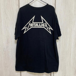 FEAR OF GOD - fearofgod MetallicaT