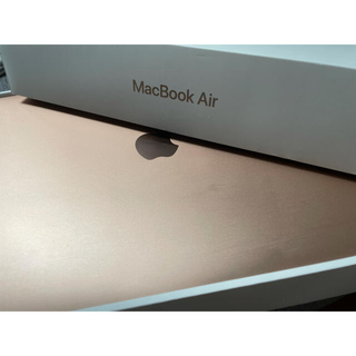 Mac (Apple) - MacBook air 13 2018
