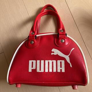 プーマ(PUMA)のプーマ カバン ミニバッグ(ハンドバッグ)