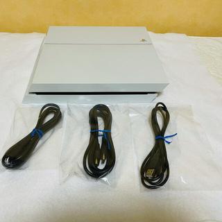 PlayStation4 - PS4 プレステ4 本体 CUH-1100A 500G