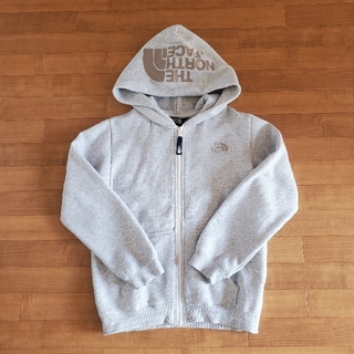 THE NORTH FACE - the north face キッズ パ-カ- 140