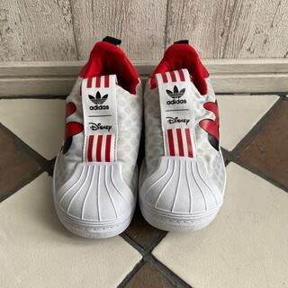 adidas - 【adidas originals】キッズスニーカー