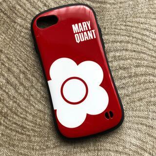 マリークワント(MARY QUANT)のマリークワントiPhone 7.8.SEケース☆(iPhoneケース)