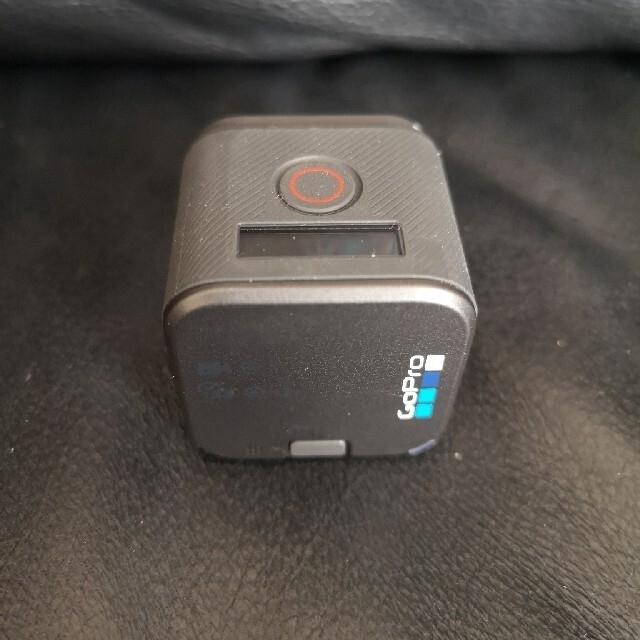 GoPro5 SESSION スマホ/家電/カメラのカメラ(コンパクトデジタルカメラ)の商品写真