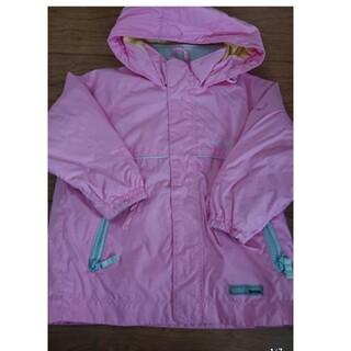 オンヨネ(ONYONE)のオンヨネ レセーダ スキーウェア ジャケット 90㎝ サイズ調整可能 女の子(ウエア)