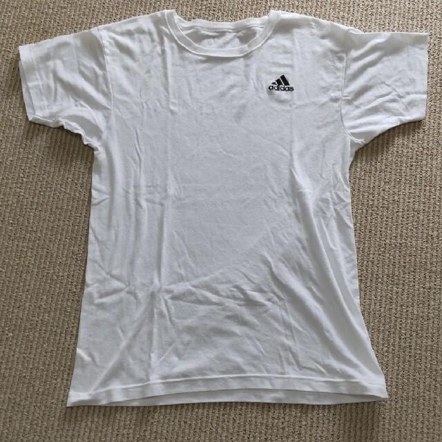 adidas(アディダス)のAdidas アディダス Tシャツ 肌着 メンズのトップス(Tシャツ/カットソー(半袖/袖なし))の商品写真