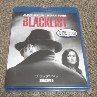 2394 ブラックリスト シーズン6 コンプリートパック Blu-ray 新品(TVドラマ)