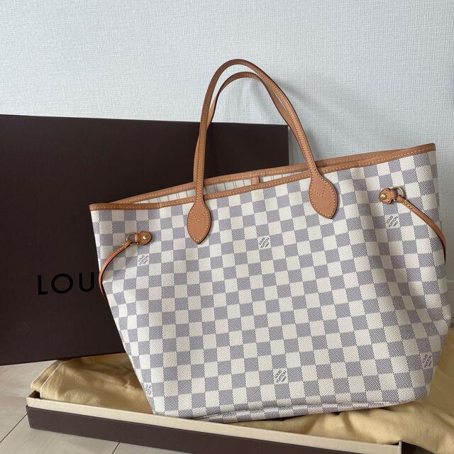LOUIS VUITTON(ルイヴィトン)のルイヴィトン  レディースのバッグ(トートバッグ)の商品写真