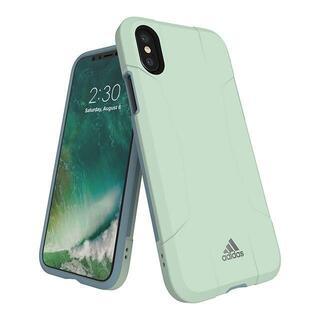アディダスパフォーマンス iPhoneX/XSケース スポーツ仕様