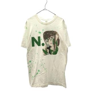 JUN INAGAWA ジュンイナガワ 半袖Tシャツ