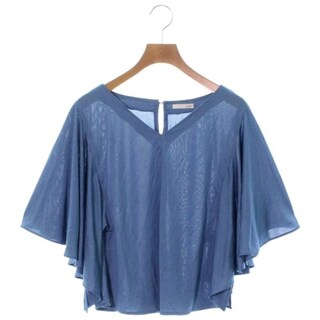 アウィーエフ(AuieF)のAuieF Tシャツ・カットソー レディース(カットソー(半袖/袖なし))