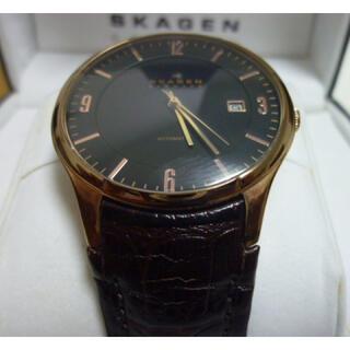 スカーゲン(SKAGEN)のスカーゲン  自動巻(腕時計(アナログ))