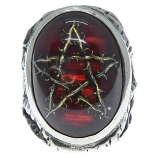 ALEX STREETER アレックスストリーター リング(リング(指輪))