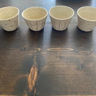金成潤子 フリーカップ
