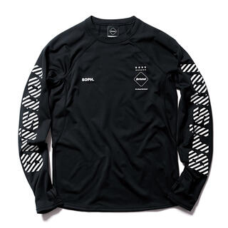 エフシーアールビー(F.C.R.B.)のXL 新品 FCRB 21AW UNDER LAYER CREWNECK TOP(その他)