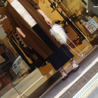 マディソンブルー(MADISONBLUE)のマディソンブルー ニットスカート(ロングスカート)