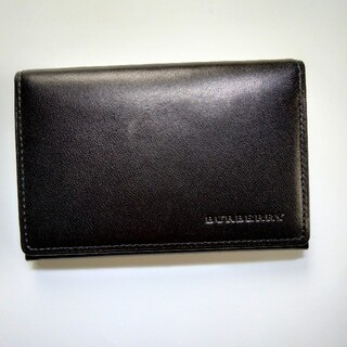 バーバリー(BURBERRY)の未使用BURBERRYのカードケース(名刺入れ/定期入れ)