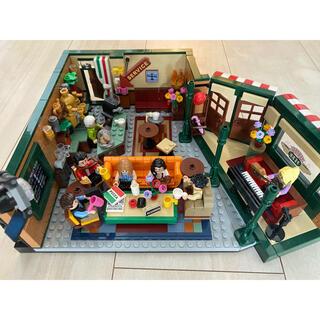 レゴ(Lego)のレゴ(LEGO) アイデア セントラル・パーク 21319 フレンズ(積み木/ブロック)