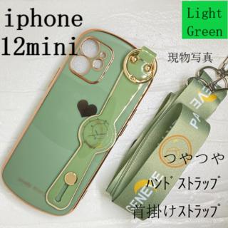 【iphone12mini】 iphoneケース 新品・未使用 送料無料