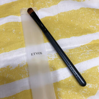 エトヴォス(ETVOS)のETVOS アイシャドウブラシ(ブラシ・チップ)