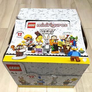 レゴ(Lego)のレゴ ミニフィギュア ルーニー・テューンズシリーズ 71030(知育玩具)