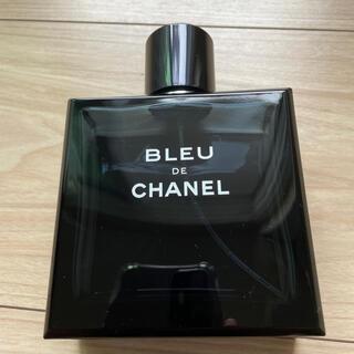 CHANEL - BLEU DE CHANEL 空き瓶 150ml