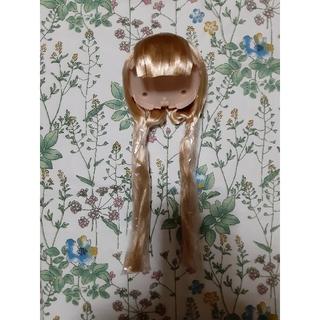 タカラトミー(Takara Tomy)の🌛ラスト1点 未使用 ネオブライス 頭皮パーツ 「ホーム スウィート ホーム」(人形)