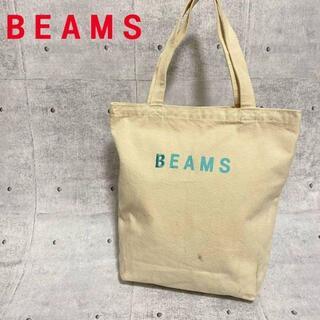 コドモビームス(こども ビームス)のBEAMS ビームス トートバッグ デカロゴ(トートバッグ)