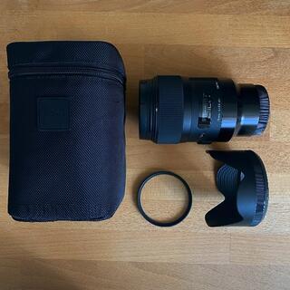 SIGMA - シグマ 35mm F1.4 DG HSM SONY-Eマウント