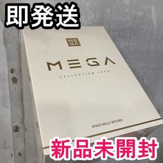 MEGA コレクション 400% SPACE MOLLY RETURN シリーズ
