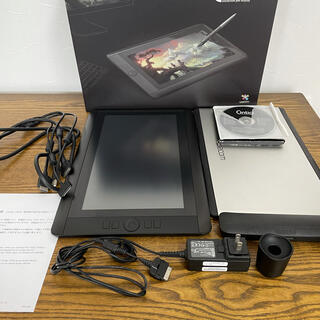 Wacom - WACOM DTK-1300/K0-DX 液晶ペンタブレット