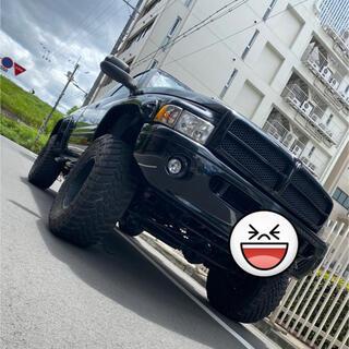 ダッジラムトラック