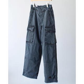 COMOLI - outil ウティ pantalon blesle M47
