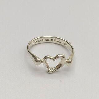 Tiffany & Co. - G-369 Tiffany&Co./ティファニー シルバー925 指輪 リング
