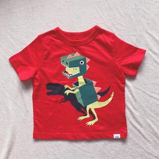 ベビーギャップ(babyGAP)のbabygap tシャツ(Tシャツ)
