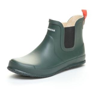 【未使用】MOONSTAR  MS RLS02 モス ショートブーツ(レインブーツ/長靴)