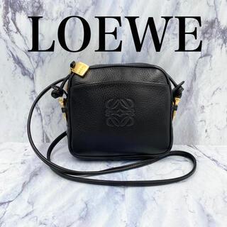 LOEWE - 極美品◆1点物‼️オールドロエベ★2way ショルダーバッグ ゴルフ ポシェット