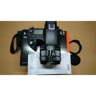 SONY - SONY ソニー RX DSC-RX10M4 24-600mm 美品