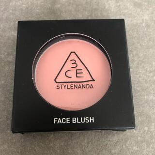 3ce - 3CE チーク face blush LOVE FILTER