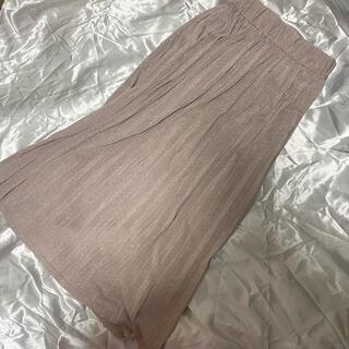 ミッシュマッシュ(MISCH MASCH)のロングプリーツスカート(ロングスカート)