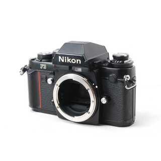 Nikon - ★希少・美品級★Nikon ニコン F3 アイレベル ボディ