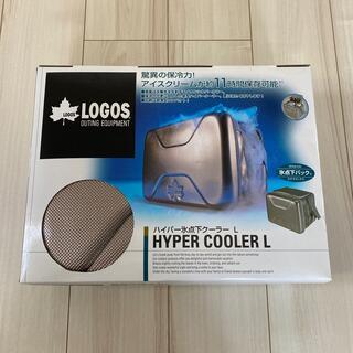 ロゴス LOGOS 氷点下クーラー L 一度のみ使用
