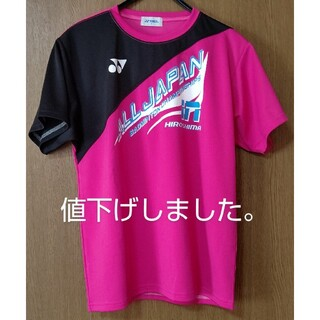 YONEX - YONEXTシャツ