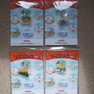 Disney - 東京ディズニーリゾート アクリルチャーム KIRIN