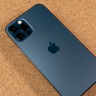 Apple - iPhone12 Pro Max 256GB