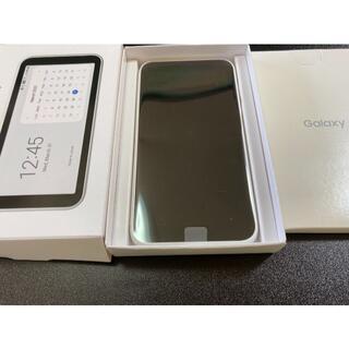 ギャラクシー(Galaxy)のモバイルWi-Fi SCR01 即日配送(PC周辺機器)