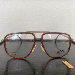 エナ(ENA)のENA SOFT GS-02 メガネフレーム(サングラス/メガネ)