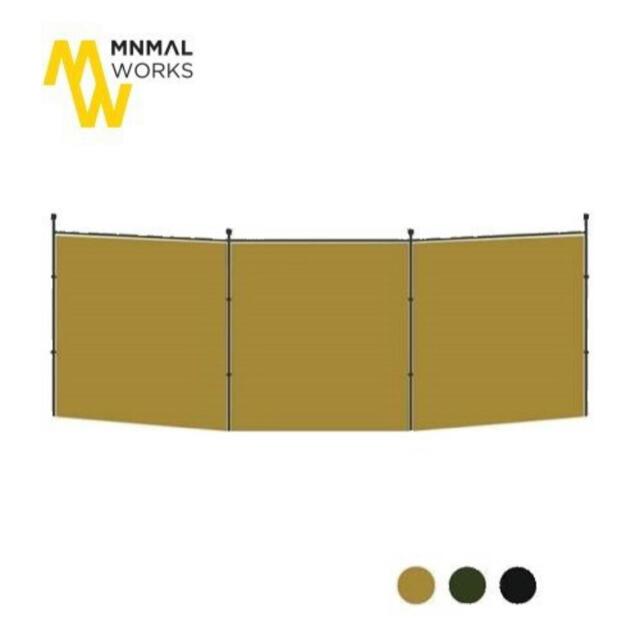 minimal works ミニマルワークス Ultari  ウルタリ タン スポーツ/アウトドアのアウトドア(その他)の商品写真