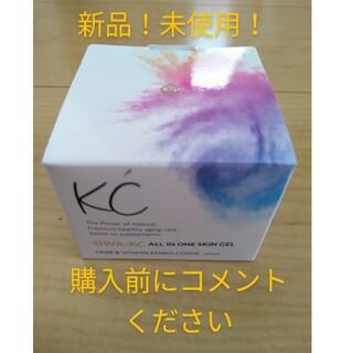 SIWA-KC 薬用美白&シワ改善オールインワンスキンジェル