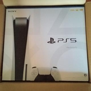 PlayStation - プレイステーション5 PS5 本体 未開封新品 CFI-1100A01